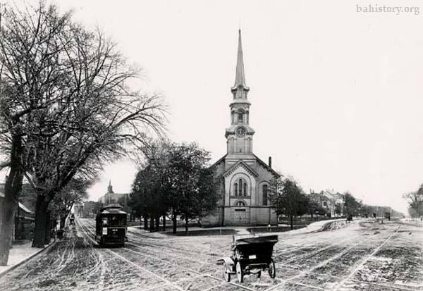 allston 1910