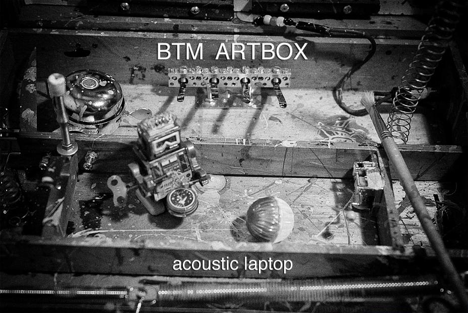 BTM ARTBOX
