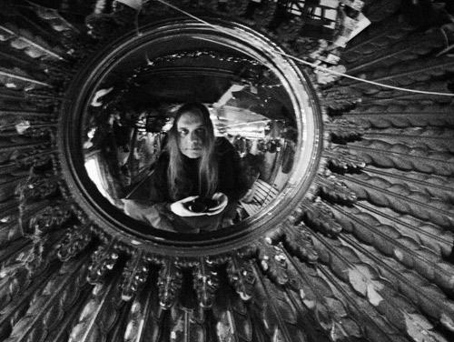 BTM Mirror