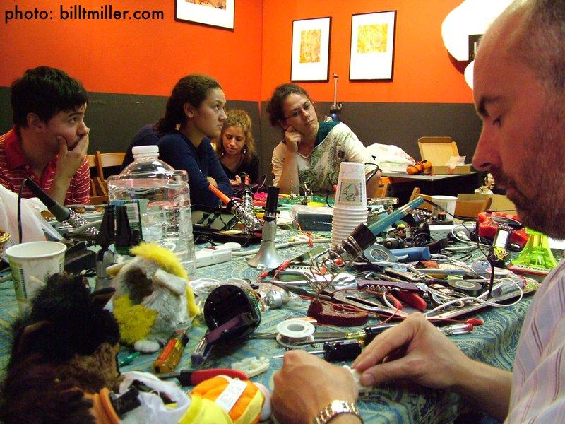 Bent Workshop 2