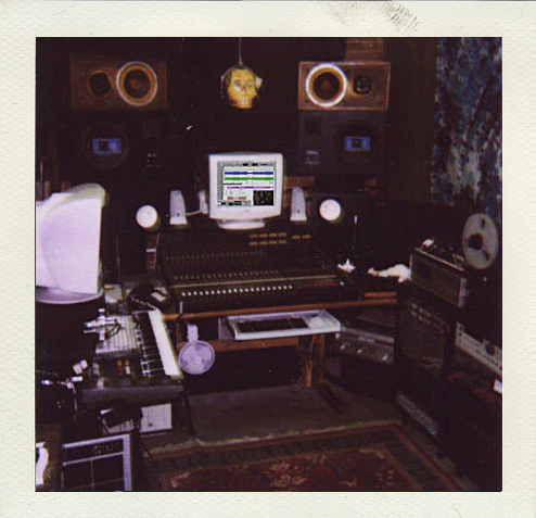 Headroom Recording Studios - Bill T Miller