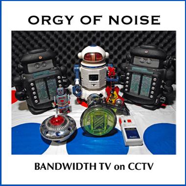 BANDWIDTH TV DVD