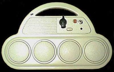 ALBINO BEATBOX