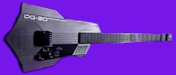 casio guitar