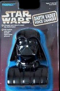 Darth Voice-Changer