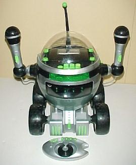 DJ Johnny Bot