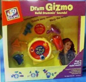 Drum Gizmo