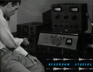 original headroom