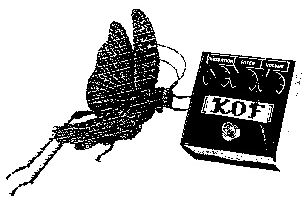 KOF - Locust