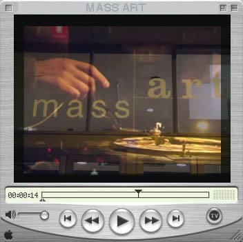mass art video