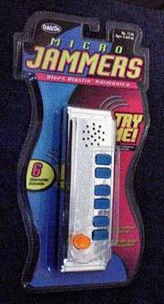 MicroJammer HARP