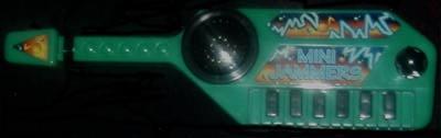 micro keys