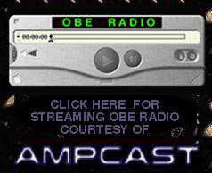 STREAMING OBE RADIO at AMPCAST.com