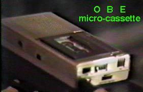 Micro-Cassette