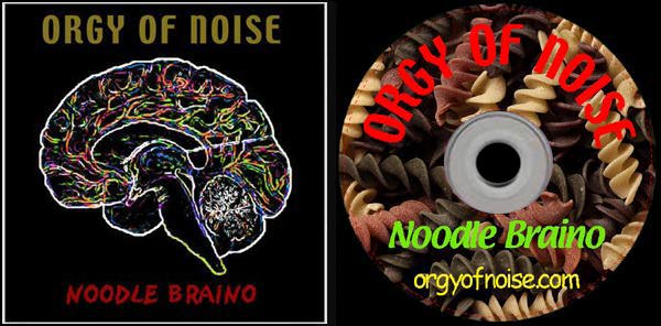 Orgy Of Noise