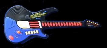 quin guitar