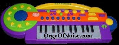 CoolKids Keyboard