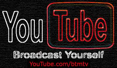 BTM TV on YouTube