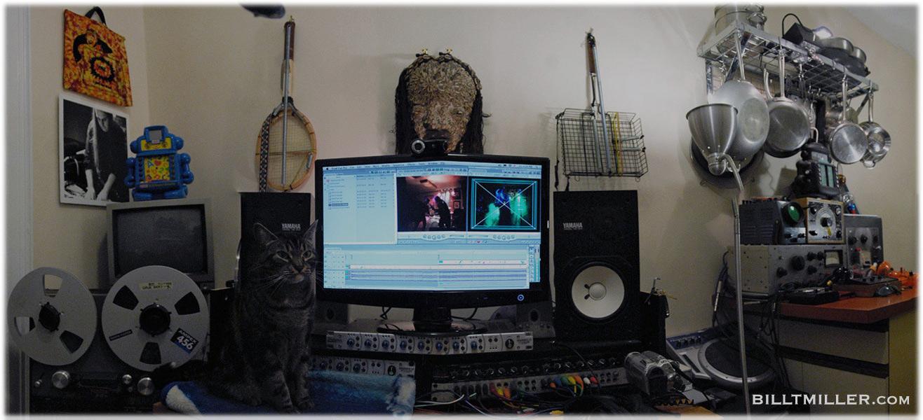 Ziggy Cat at Headroom v6