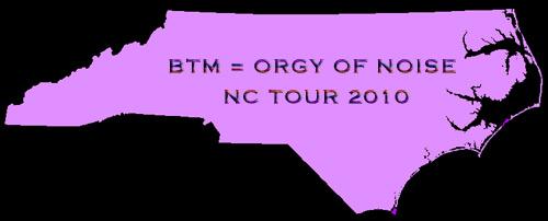 BTM NC TOUR