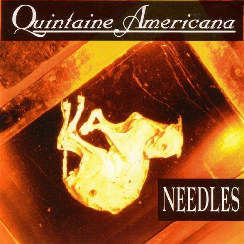 Needles CD