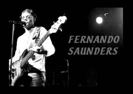 FERNANDO SAUNDERS