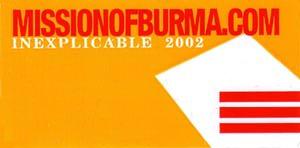 Buy Burma CDs