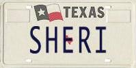 texas sheri