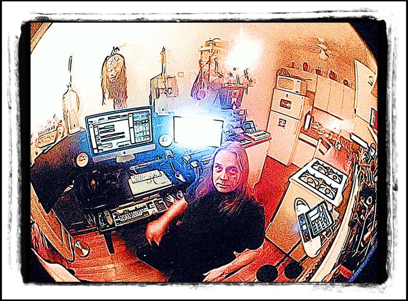 Headroom Recording Studios v6.2 - Bill T Miller